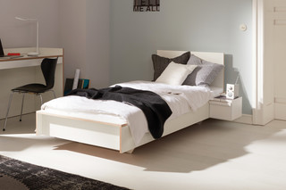 Flai single bed  by  Müller small living