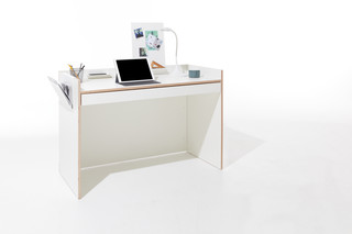 Flai desk  by  Müller small living