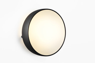 Flat moon  by  Modular Lighting Instruments