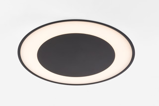 Flat moon eclips  by  Modular Lighting Instruments