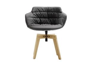 FLOW Armchair  by  MDF Italia
