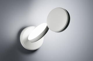 Optunia wall lamp  by  FontanaArte
