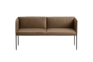 Square sofa  by  Frag