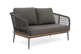 FREEPORT lounge sofa  by  ​Niehoff Garden