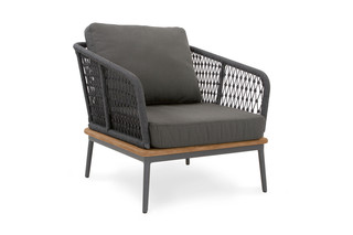 FREEPORT lounge chair  by  ​Niehoff Garden