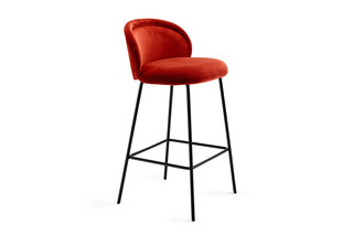 Ona Bar Stool  by  Freifrau