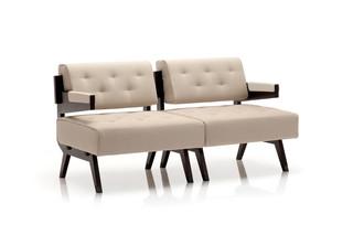 290 Sofa  von  Rolf Benz