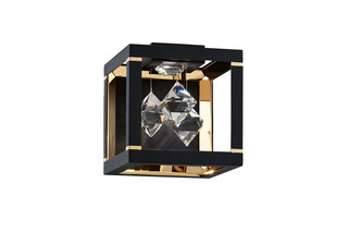 FYRA wall light  by  Swarovski Lighting