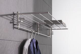 Wall coat rack G1-1200  by  PHOS