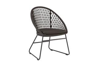 KUTA chair  by  Niehoff Garden