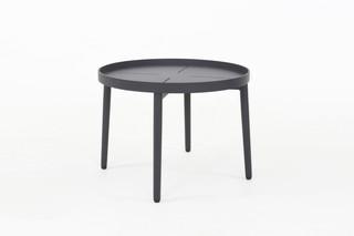KUTA side table  by  Niehoff Garden