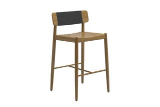 Archi Barhocker  von  Gloster Furniture