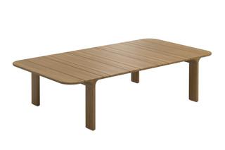 Loop Beistelltisch  von  Gloster Furniture