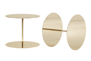 GONG LUX  by  Cappellini