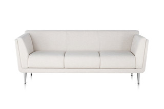Goetz Sofa  by  Herman Miller