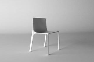 KES chair  by  VONDOM