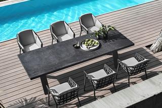 Rock Tisch  von  solpuri