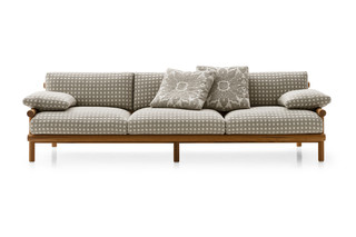 AYANA sofa  by  B&B Italia