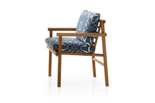 AYANA chair  by  B&B Italia