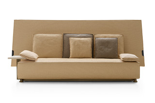 OH, IT RAINS! Sofa  von  B&B Italia