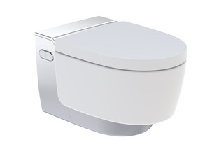 Shower toilet AquaClean Mera Comfort  by  Geberit