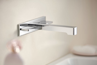 Geberit ONE wall-mounted tap  by  Geberit