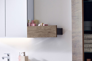 Smyle Square wall shelf  by  Geberit