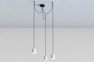Giò Light cluster  by  Artemide