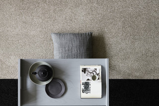 Glory 1500 carpet tile  by  OBJECT CARPET