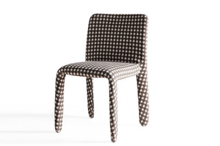 Glove-Up chair  by  Molteni&C