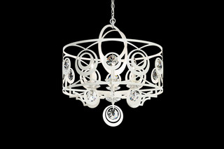 GWYNN pendant  by  Swarovski Lighting