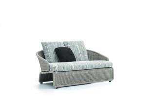 Halley Sofa Outdoor  von  Minotti