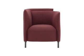 HÉMICYCLE Sessel  von  ligne roset
