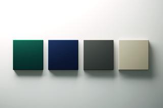 Velvet Colours  von  HI-MACS®