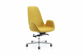Halia Office Chair  by  Koleksiyon