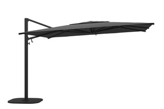 Halo Parasol  by  Gloster Furniture