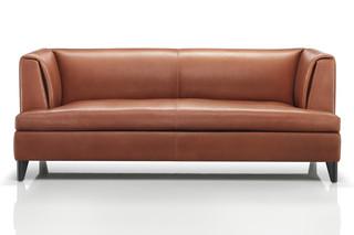 Havanna Sofa Zweisitzer  von  Wittmann