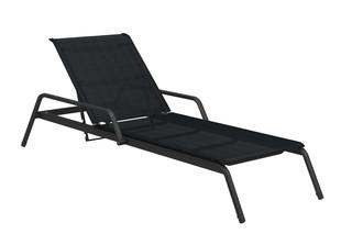 Helio verstellbare Sonnenliege  von  Gloster Furniture