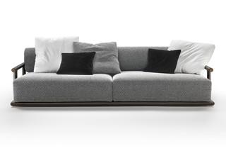 Icaro sofa  by  Flexform