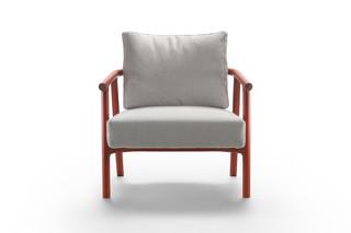 Icaro armchair  by  Flexform