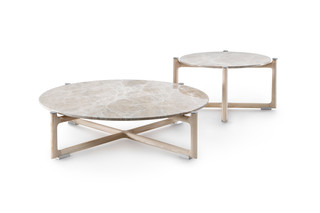 Icaro side table  by  Flexform