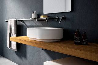Immersion washbasin  by  agape