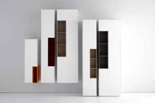 INMOTION  by  MDF Italia