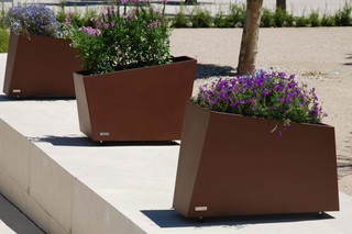Degre9 planter IV & V  by  CYRIA