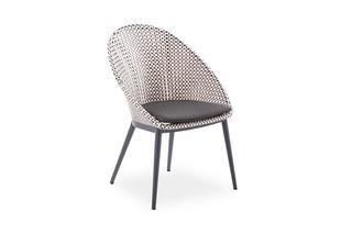 JONAS chair  by  Niehoff Garden