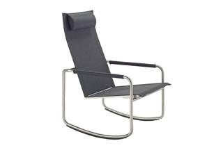 Jardin Rocking Deck Chair  von  solpuri