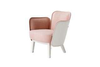 Julius easy chair  by  Gärsnäs