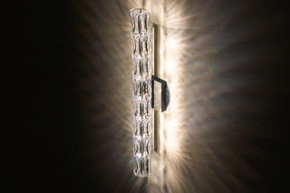 VERVE wall light  by  Swarovski Lighting