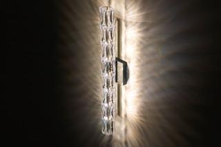 VERVE Wandleuchte  von  Swarovski Lighting