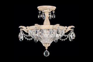 MILANO ceiling light  by  Swarovski Lighting